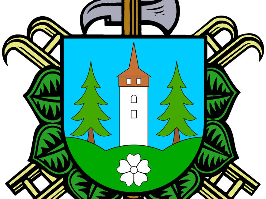 SDH Hajnice logo