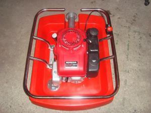 Plovoucí čerpadlo Honda GXV 390