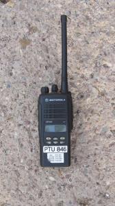 Ruční radiostanice Motorola GP 360