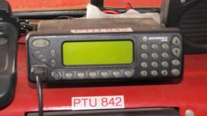 Automobilová radiostanice Motorola GM 950