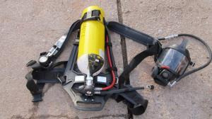 Dýchací přístroj Pluto 300 Comfort
