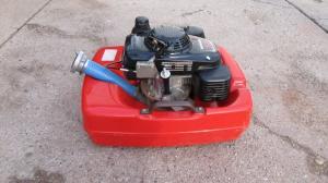 Plovoucí čerpadlo Honda 5.5