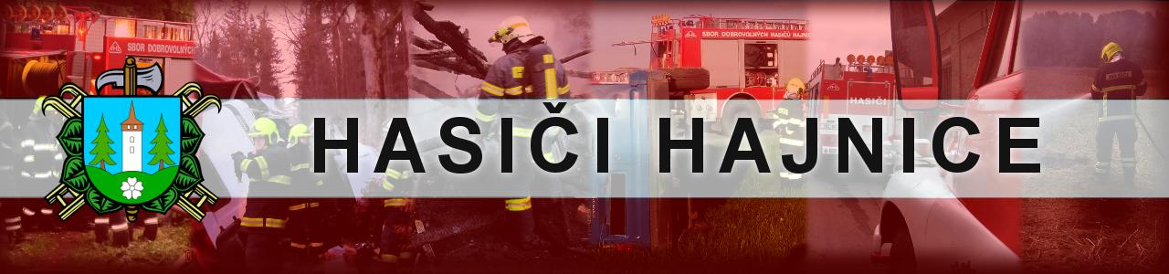 (J)SDH Hajnice